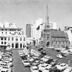 Greenmarket Square circa 1964