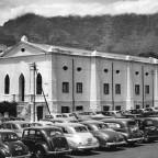 Riebeeck Square , 1956