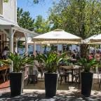 Franschhoek (Black Elephant Restaurant)