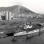HMS Eagle 1967 2