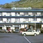 Van Riebeeck Hotel, Gordons Bay , Nov.1971