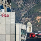 Allan Grey building at the V&A Waterfront