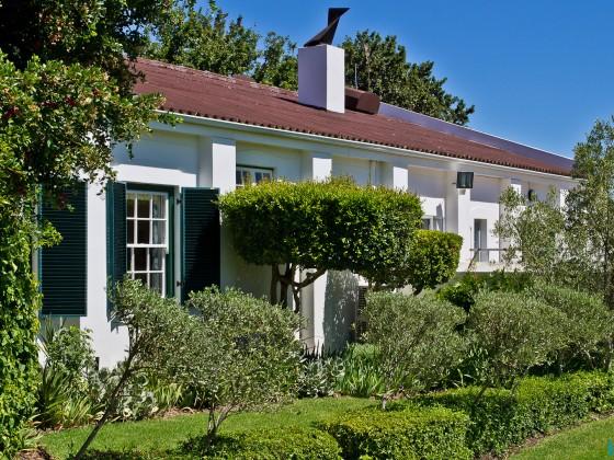 Eikendal Lodge in Stellenbosch