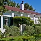 Eikendal Lodge in Stellenbosch