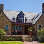 Villa Honeywood Guest House in Fish Hoek