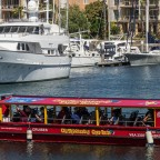 Sightseeing Cape Town Cruises at the V&A Waterfront