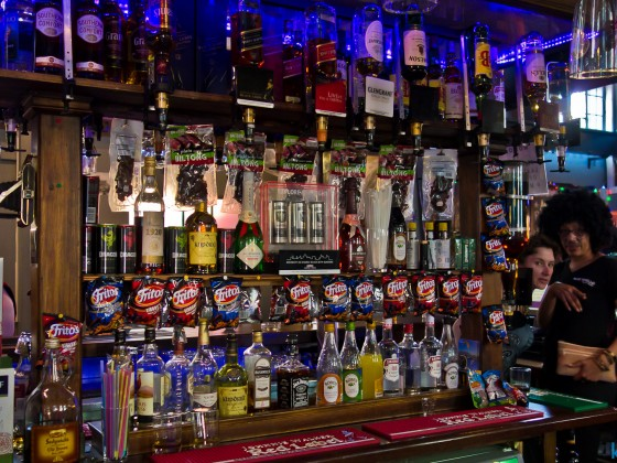 Harbour Edge Pub in Paarden Island