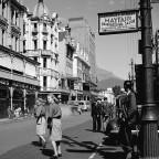 Adderley street 1955 1
