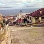 Upper Rhine Rd, Sea Point 1970's