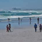 Melkbosstrand and the Koeberg Nuclear Power Plant