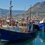 Impressions from Hout Bay