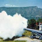 Noonday gun 1967