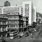 Adderley street 1950 1