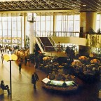 Golden Acre in its heyday 1981