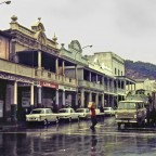 Cape Town in winter, 1968
