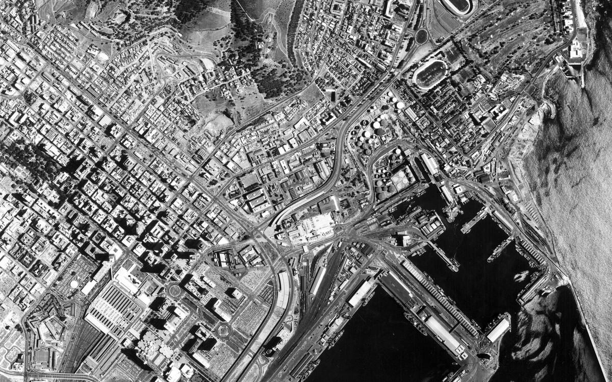 City Centre 1983