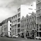 Breë street c1972