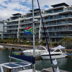 Yacht Marina at the Waterfront