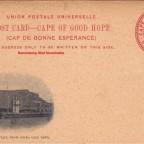 Postkarte ca 1900