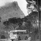 KloofNek Road circa 1950