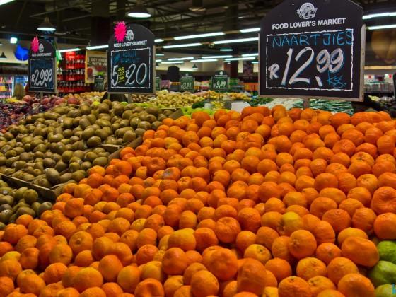 Fruit & Veggie Shop in Durbanville