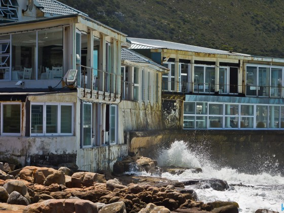 Images from Kalk Bay