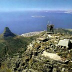Top of Table Mountain c1978