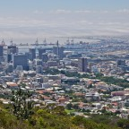 Cape Town Business District