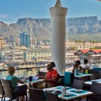 Restaurant at the V&A Waterfront