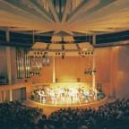 Baxter Theatre 1981