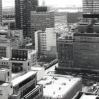 City centre 1974