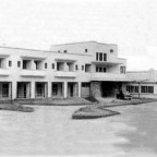 Blue Moon Hotel, Lakeside circa 1958