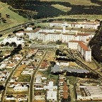 Groote Schuur Hospital 1973