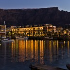 Cape Grace Hotel at the V&A Waterfront