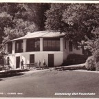 Postkarte Camps Bay - Round House