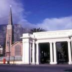 Mount Nelson Hotel 1961