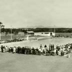 New Bellville swimming pool, c1960