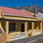 Bo-Kaap Malay Quarter