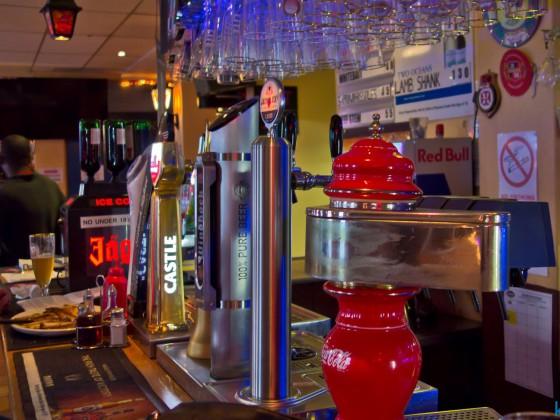 Dias Tavern Restaurant