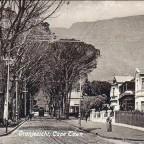 Oranjezicht Cape Town