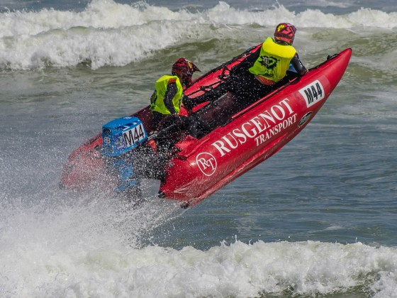 Inflatable Powerboat World Championship for 2017