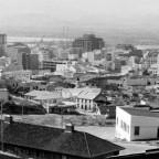 City skyline 1961