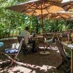 Fairview Wine Farm  in Paarl - Goatshed Restaurant