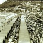 Muizenberg circa 1946