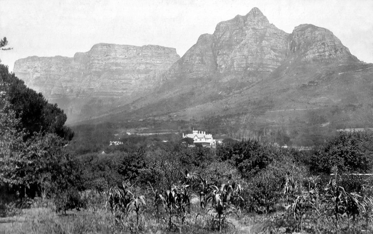 Rosebank 1890's