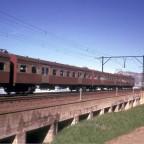 Simonstown line 1961