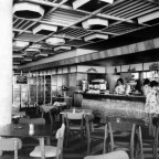Venezia Restuarant , Sea Point, c1969