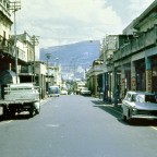 Hanover Street, District Six c1969
