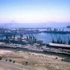 The Docks 1970