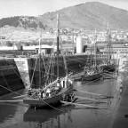 Robinson Dry Dock 1936